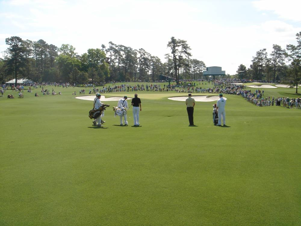 Golf Tournament Management & Scoring Software - Vision Perfect